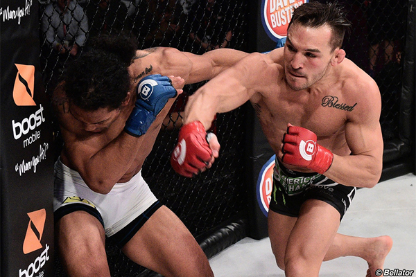 michael-chandler-bellator-165